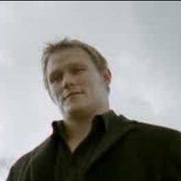 Josh Lewsey Rugby Advert