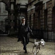 Pierce Brosnan Aquascutum Shoot