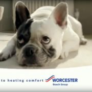 Worcesters latest TV commercial