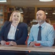 DWP Pension Wise Ad