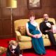 Tottie bulldog stars in the oscars ad 4