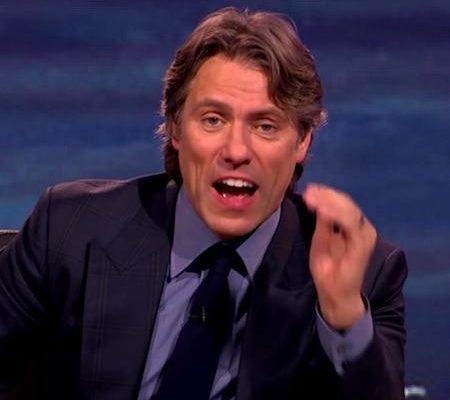 John Bishop Nightly Show