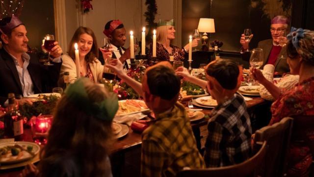 Surviving-Christmas-Movie 2018